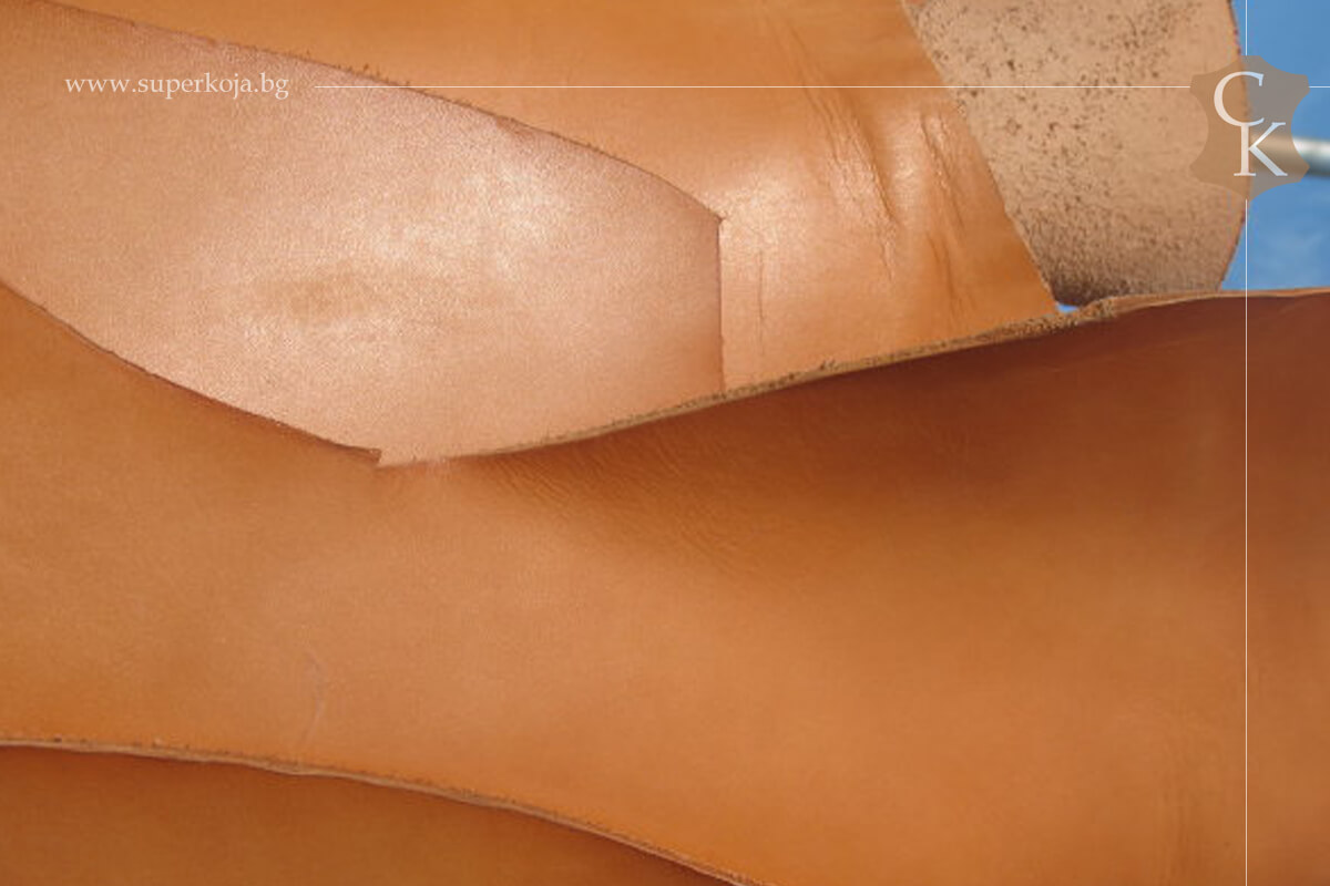 Кожа бланк за чанти и портфейли 1,6 мм  1,8 мм 2,0 мм 2,2 мм - 3