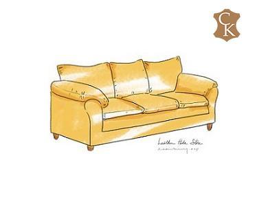 Lawson Pillow Top Arm Sofa 86
