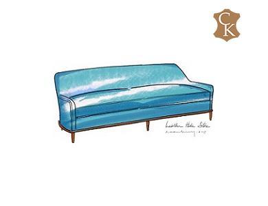 Sheraton Sofa 78